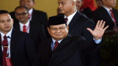 Menhan Prabowo 390x220 - Jadi Menhan, Politisi Gerindra: Sekarang Prabowo Bintang Empat