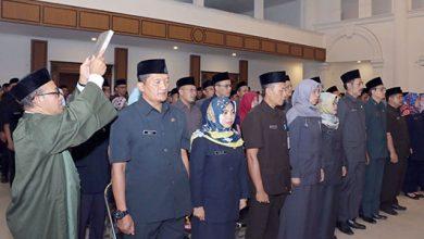 Mutasi Pejabat PEmkot Sukabumi 390x220 - Fahmi-Andri Rombak 'Pasukan', Upaya Percepatan Pembangunan