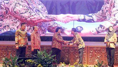 PEmkot Sukabumi Raih PEnghargaan 390x220 - Pemkot Sukabumi Raih Piagam Apresiasi Pembinaan Proklim