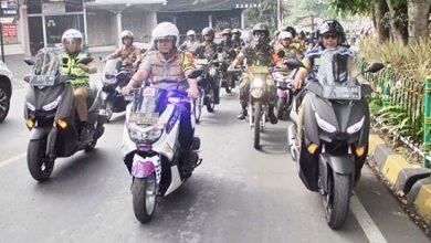 Patroli Kota Sukabumi 390x220 - Kota Sukabumi Kondusif