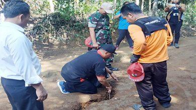 Pergerakan Tanah Sukabumi 390x220 - Pergerakan Tanah, PVMBG Keluarkan 10 Rekomendasi