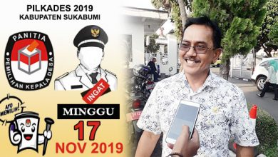 Pilkades Kabupaten Sukabumi 2019 390x220 - Perbaikan Administrasi Balon Kades Ditutup, 13 Oktober Uji Akademik