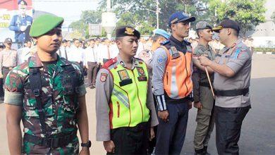 Polres Sukabumi Kota 390x220 - Ops Mantap Brata Lodaya Sukses