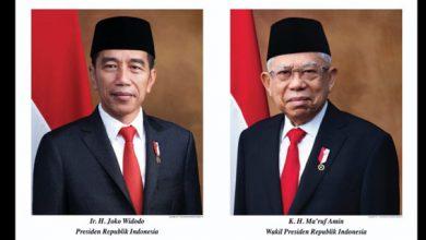 Presiden Jokowi Maruf Amin 390x220 - Menyambut Pemerintahan Presiden Joko Widodo-Wakil Presiden Ma'ruf Amin, Selamat Bekerja