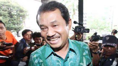 Rachmat Yasin 390x220 - KPK Kembali Periksa Rachmat Yasin
