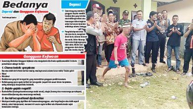 Remaja Kalibunder Dibebaskan 390x220 - Remaja Kalibunder Dibebaskan, Setelah Dikurung Lima Tahun di Kandang Kambing