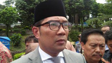 Ridwan Kamil 390x220 - Ridwan Kamil Ucapkan Selamat pada Jokowi-Ma'ruf, Siap Bantu di Daerah
