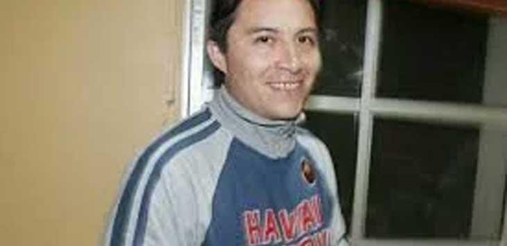 Rodrigo Orias Olardo - Astaga! Orang-orang Ini Menjadi Pemuja Setan