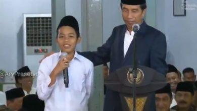 Santri Muhammad Aska 390x220 - Ucapan Santri Muhammad Aska Jadi Kenyataan, Prabowo Jadi Menteri, Lihat Videonya