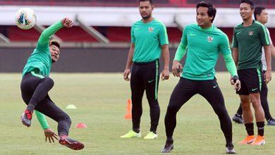 Timnas Indonesia 390x220 - Indonesia vs Vietnam, Jangan Bergantung Keberuntungan