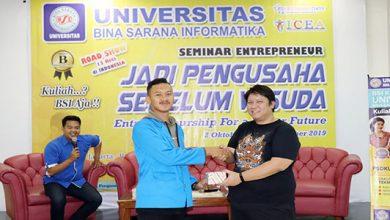 UBSI Sukabumi 390x220 - UBSI Sukabumi Tumbuhkan Jiwa Wirausaha Sejak Dini