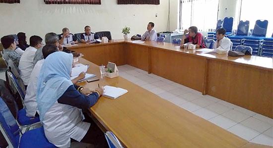 UMK Kota Sukabumi - Pembahasan UMK Kota SukabumiDitunda