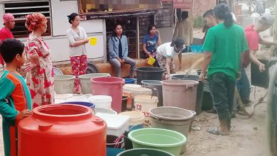 Warga Kampung Cipicung 390x220 - Warga Cipicung Masih Sulit Air Bersih