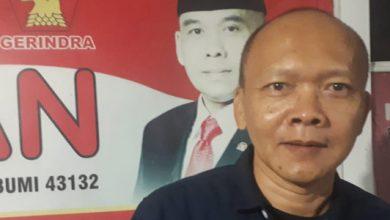 agus firmansyah 390x220 - Pokoknya Gerindra Targetkan Usung Calon Bupati Sukabumi