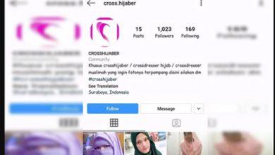crosshijaber 1 390x220 - MUI Sukabumi: Crosshijaber Penistaan Agama