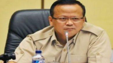 edhy prabowo 390x220 - Temui Nelayan di Muara Angke, Edhy Prabowo: Tidak Ada Gunanya Saya