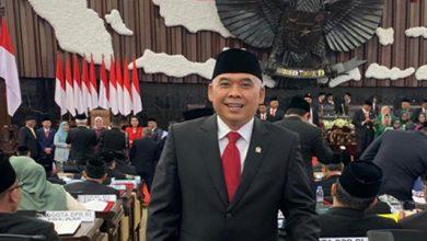 hergun 1 390x220 - Heri Gunawan: Sumpah Pemuda Menegaskan Cita-cita Indonesia