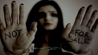 human trafficking 390x220 - Wanita Korban TPPO, Berangkat dari Sukabumi 'Dijual' di Irak