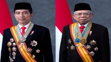 jokowi maruf 390x220 - Pokoknya Ada Wajah Milenial, Inilah Daftar Menteri Jokowi