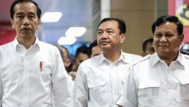 jokowi prabowo 390x220 - Jika Prabowo Berkoalisi, Elite Gerindra: sami'na Waato'na