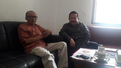kadisdukcapil 390x220 - Silaturahmi ke Gerindra, Kadisdukcapil Sukabumi Siap Jadi Bupati