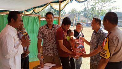 khitanan gratis Kecamatan Kalibunder 390x220 - Dukung RTH Bangun Talud, Dua MCK, dan Sumur Gali, Bangun SAB di Empat Titik