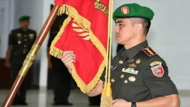 kolonel hendi suhendi 390x220 - Dandim Kendari yang Dicopot Putra Daerah Asli Jawa Barat