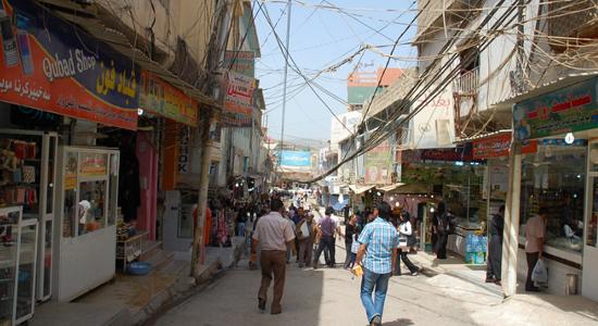 kota dahuk - Soal TKW Sukabumi di Irak, KBRI: Pasti Kami Pulangkan