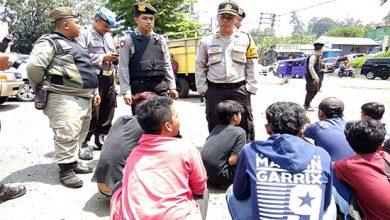 mabuk obat 390x220 - 18 Remaja Sukabumi Diamankan, Gunakan Obat Penenang