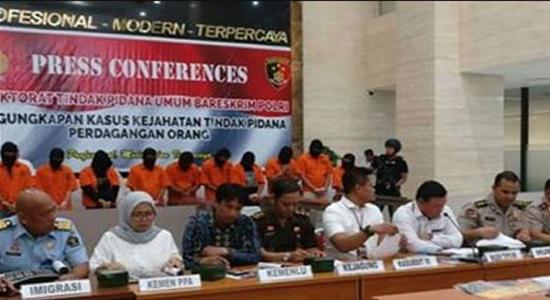 mucikari puncak - 4 Mucikari 'Penjual' PSK Impor di Puncak Diciduk Polisi