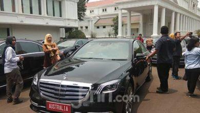 pelantikan jokowi 390x220 - Pelantikan Jokowi, Istana Sewa 18 Mobil Mewah Demi Manjakan Tamu