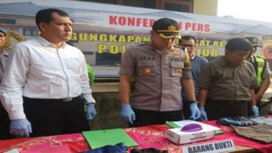 pemerkosaan cianjur 390x220 - Di Cianjur, Paman dan Teman-temannya Perkosa Keponakan Selama 4 Hari