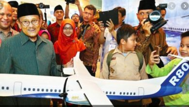 pesawat r80 390x220 - Kabar Baik untuk R80, Pesawat Ciptaan BJ Habibie