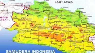 peta jabar 390x220 - Jawa Barat Diganti Jadi Provinsi Pasundan?