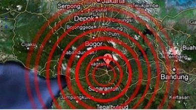 sesar cimandiri 390x220 - Sesar Cimandiri Aktif, Warga Sukabumi Diminta Waspada