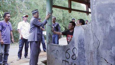 Abdul Muiz Anggota Komisi V DPRD Jawa Barat dari Fraksi Partai PKS 390x220 - Abdul Muiz: Korban Pergerakan Tanah Perlu Perhatian