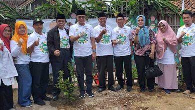 Achmad Fahmi Baznas 390x220 - Baznas Kota Sukabumi Launching Satu Pohon Sejuta Manfaat