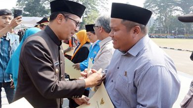 Achmad Fahmi HIPMI 390x220 - Hipmi Majukan Ekonomi Pemuda