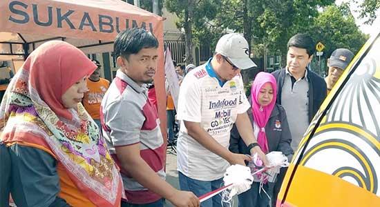 Achmad Fahmi Moci - Moci Siap Cerdaskan Masyarakat Kota Sukabumi