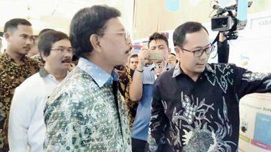Achmad Fahmi Smart City 390x220 - Pemkot Berguru Ke Singapura, Terkait Pengembangan Smart City