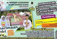 Al Wasilah lilhasanah Sukabumi 220x150 - Islamic Boarding School Alwasilah Lilhasanah Buka Penerimaan Santri Baru TA 2020-2021