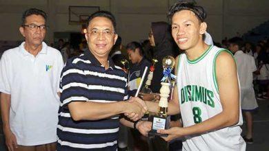 Andri Hamami Walikota Cup 390x220 - Walikota Cup Lahirkan Atlet Basket Terbaik