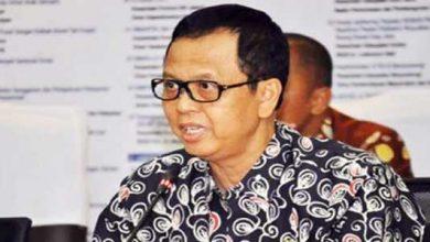 Anggota DPR RI Komisi II M Muraz