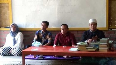 Anggota DPRD Provinsi Jawa Barat, M Jaenudin