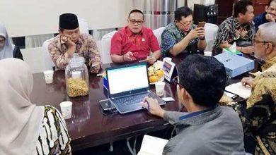 Anggota Komisi V DPRD Jawa Barat, M Jaenudin