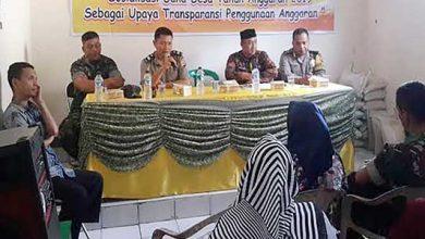 Desa Sukamaju Kecamatan Sukalarang 390x220 - Desa Sukamaju Realisasikan DD Untuk Pembangunan Fisik