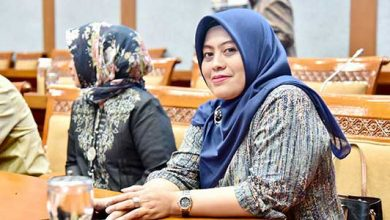 Dessy Susilawati 390x220 - Teh Dessy : BPJS Naik Beban Masyarakat