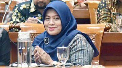 Dessy Susilawati Komisi V DPRD Jawa Barat 390x220 - Dessy Adukan Keterlambatan Dana BOS ke DPR RI