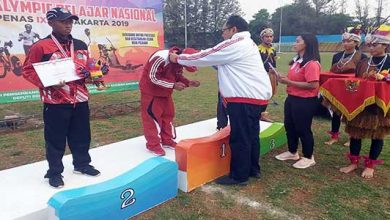 Difabel Sukabumi 390x220 - Ananda Munis Toreh Dua Medali Emas