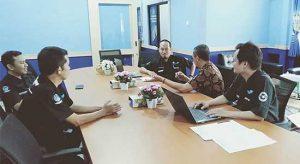 Dinas Komunikasi dan Informasi Kota Sukabumi
